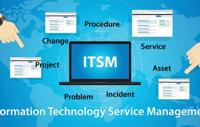 ITSM | Information Technology Service Management
